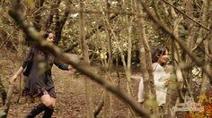 """¿Habéis visto el video de la colección """"Una Cabaña en el bosque"""" by Mamatayoe? Have you seen the video of the collection """"A Cottage in the Woods"""" by Mamatayoe? Cottage In The Woods, Fall Winter, Fall Winter 2015"""