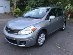 Selling my 2010 Nissan Versa Hatchback. In amazing condition inside and out. Circumstances cause me to sell this car.   Has 94k Drive great Gas efficient  Has lots of room  Feel free to contact me with any questions.