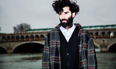 AMH Fall/Winter 2014 Lookbook • Highsnobiety