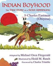 Ohiyesa (1858-1939), also known as Charles Alexander Eastman, wrote 11 books, the first of which was the 1902 account of his youth until age 15, Indian Boyhood. Greatly condensed and simplified for younger readers, this rare firsthand memoir of late-19th-century Santee Dakota life offers a valuable counterpoint to inaccurate and biased accounts of Native American civilizations told by outsiders.