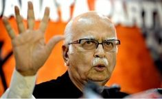 CWG opened up the Barrage of scams claims Advani