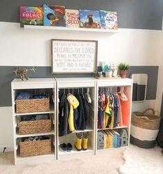 ikea montessori at DuckDuckGo Ikea Montessori, Montessori Toddler Bedroom, Ikea Toddler Room, Montessori Quotes, Montessori Infant, Trofast Ikea, Diy Kids Furniture, Furniture Buyers, Furniture Outlet