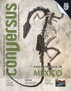 #Conversus 103 #Paleontologia en #Mexico
