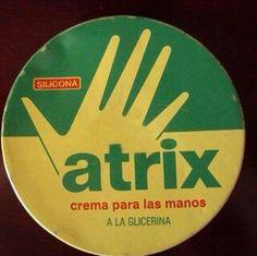 Crema para manos