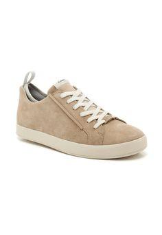 Fashion Days - Styl a pohodlí  boty - Béžová volnočasová semišová obuv  Tallow 4c6edfd3c3