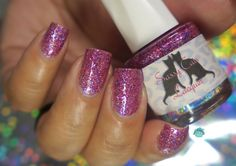 Rose Champagne & Berries – YvyVernis