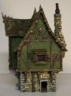 Résultats de recherche d'images pour «props street medieval»