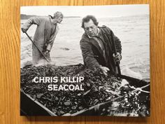 Seacoal - Killip, Chris  Steidl, 2015 edition in new condition, flat signed by Chris Killip to title page, no markings this is a brand new book, please see pics, jacket in removable protective sleeve, any questions please get in touch.
