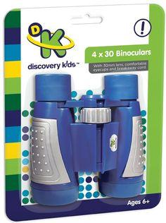 Discovery Kids - 4 x 30 Binoculars Buy Online Toys Etc Australia Hobby Toys, Buried Treasure, Toys Online, Binoculars, Discovery, Metal Detector, Kids, Stuff To Buy, Australia
