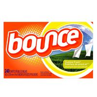 Use Bounce To Prevent Mice From Coming In Your Home