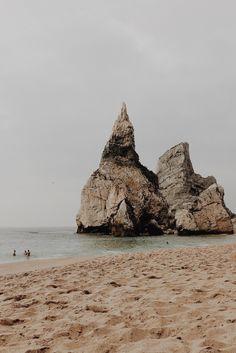 Praia da Ursa, Portugal by paola guillen
