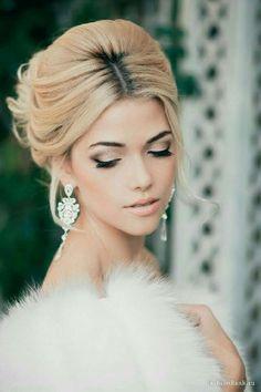 Gorgeous Full Winter Makeup #Beauty #Trusper #Tip