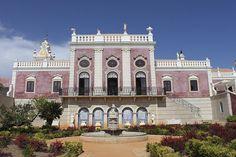 @Palácio de Estoi (Faro - Portugal)