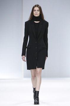 Chalayan Ready To Wear Fall Winter 2015 Paris - NOWFASHION