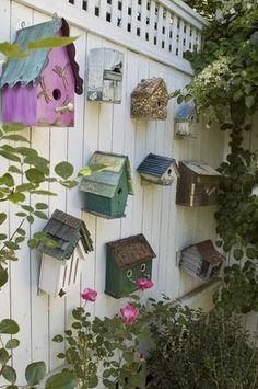 Are Ceramic Birdhouses Safe for Birds?