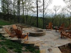 Great location, in the midst of all the mountains have to offer, on GA Wine HwyVacation Rental in Dahlonega from @HomeAway! #vacation #rental #travel #homeaway