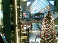 Galleria - London, Ontario, Canada