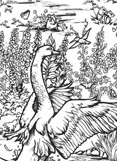 Welcome to Dover Publications  Build a Poster Coloring Book -- Fairy Princess