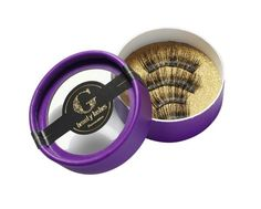 PROVOCATIVE MAGNETIC LASHES WITH 3 MAGNETS - G Beauty Lab