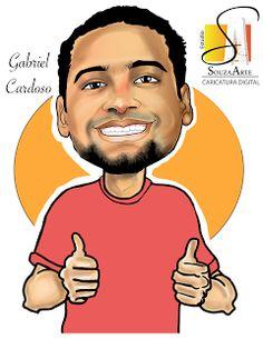 SouzaArte - Caricatura Vendas e Eventos: Encomenda Vapt-Vupt Digital http://www.souzaarte.com/#!blogger/c14zn