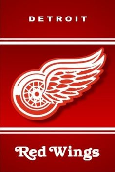 Looking for your next project? You're going to love Detroit Red Wings Graphgan by designer - via Hockey Logos, Hockey Teams, Sports Teams, Go Red, Go Blue, Original Six, Wood Burning Stencils, Red Wings Hockey, Detroit Sports
