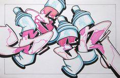 seen graffiti - Google Search