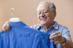 A empreendedora Vanda Calgaro fundou na década de 1990 uma clínica de repouso para idosos, o Centro Integrado de Atendimento ao Idoso (CIAI). Percebeu ao longo dos anos que os enfermeiros enfrentavam dificuldades na hora de vestir os pacientes - boa parte com necessidades especiais - devido à ausência de peças pensadas para o público.
