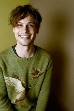 Partly pinned for Gubler and partly pinned for the awesome duck sweater :D