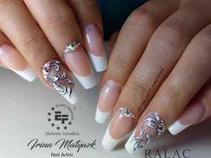 Топ идей новинки дизайна ногтей))) Top ideas of new nail design! - YouTube