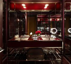 Luxury Collection New York Hotels: The Chatwal, a Luxury Collection Hotel, New York City - Hotel Rooms at null