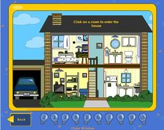 Saving Energy Games | Lawfield Learning Network