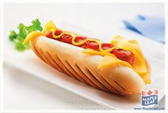 Kids will love eating a Rocket Dog on Hot Dog Buns, Hot Dogs, Lunch Time, Lunch Box, Love Eat, Easy Food To Make, Long Weekend, Dog Days, Bbq