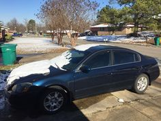 2005 Nissan Altima - Russellville, AR #6075729217 Oncedriven