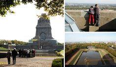 #Völkerschlachtdenkmal #Leipzig