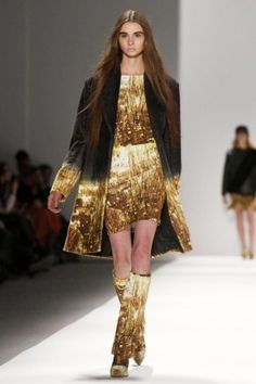Concept Korea Fall Winter Ready To Wear 2013 New York
