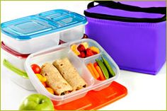 10 Easy Lunch Box Ideas for Teens on the Go
