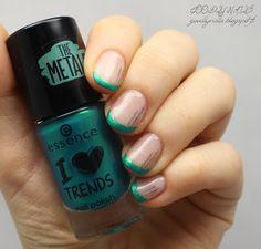 Goodly Nails: Essenceä