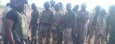 zimsglobal.blogspot.com: Graphic pics: Troops kill Boko Haram members dress...