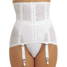 This highly effective waist cincher will make your <strong>waist look tiny</strong> and your tummy flat and supported. Perfect for creating a hour-glass figure and also very comfortable to wear, so you will forget that you are wearing shapewear undergarme
