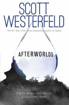 """In alternating chapters, eighteen-year-old Darcy Patel navigates the New York City publishing world and Lizzie, the heroine of Darcy's novel, slips into the ""Afterworld"" to survive a terrorist attack and becomes a spirit guide, as both face many challenges and both fall in love."""