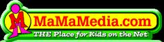 MaMaMedia.com - THE place for Kids on the Net
