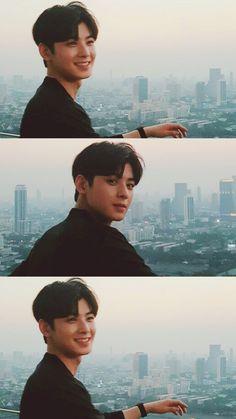 Korean Male Actors, Handsome Korean Actors, Suho, Korean Boys Hot, Cha Eunwoo Astro, Korean Drama Best, Astro Wallpaper, Lee Dong Min, Cute Asian Guys
