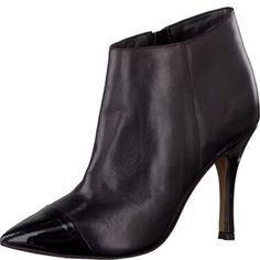 Tamaris-Schuhe-Stiefelette-BLACK-Art.:1-1-25826-31/001