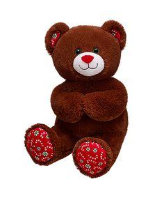 Festive Fun Bear | Build-A-Bear Workshop