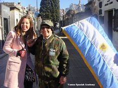 Busting the Negative Myths of Argentine Spanish.   #LearnSpanish #StudySpanish #Argentina #BuenosAires #TravelAbroad #StudyAbroad #Vamospanish @vamospanish