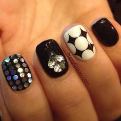 3D Nail Art #NailCall