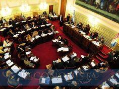 Continúa la demora para la sanción del Presupuesto 2013