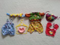 Original Zapf Baby Born Puppenkleidung  10 in Spielzeug, Puppen & Zubehör, Babypuppen & Zubehör | eBay!