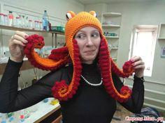 шапка осьминог: 13 тыс изображений найдено в Яндекс.Картинках