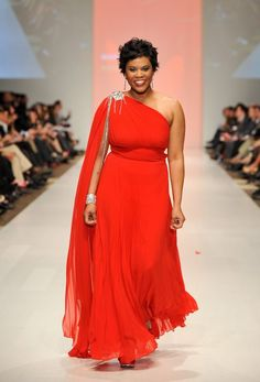 Award winning Canadian designer Ross Mayer will be creating a one-of-a-kind Red Dress for the runway at this year's The Heart Truth Fashion Show. Marci Len glowed in his red dress creation back in 2010.